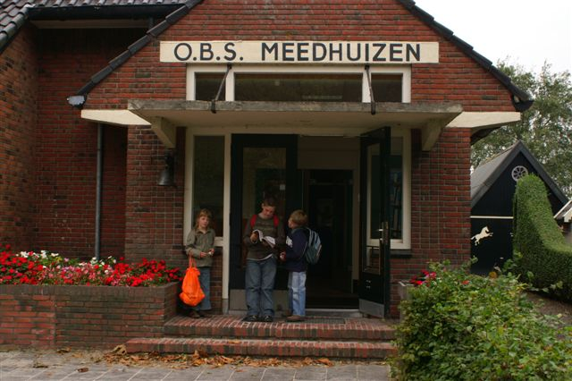 O.B.S. Meedhuizen