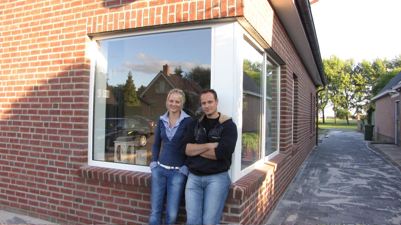 Ralf en Charlotte