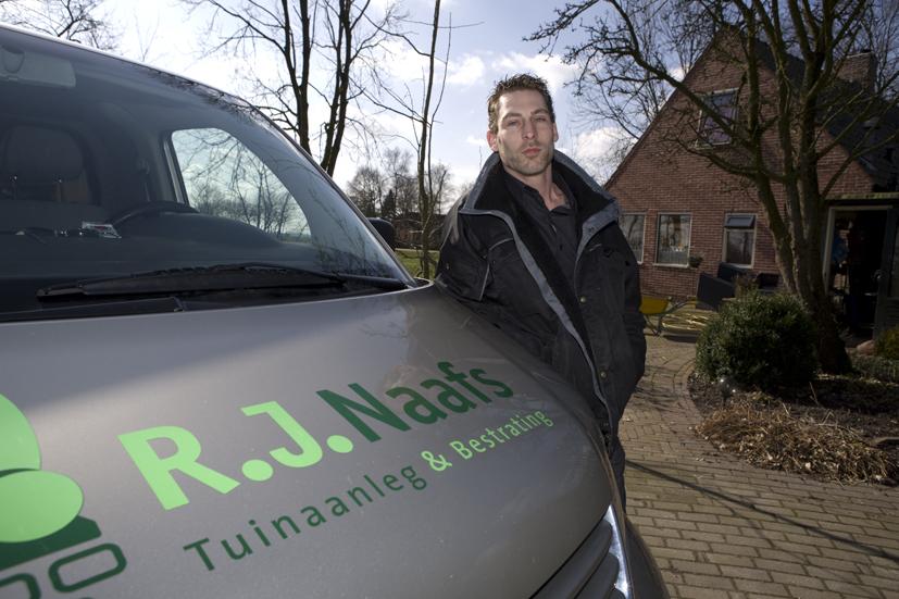 Roelof Naafs