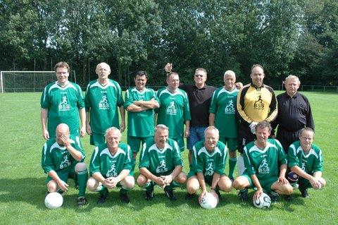 Veteranen voetbal