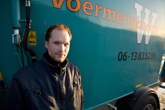 Werner Donselaar Voermengbedrijf